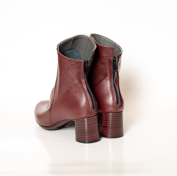 Lilimill Lilimill Alce Magenta Alce Stiefelette Stiefelette Y7gy6bf